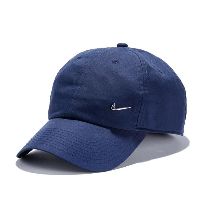 f644e8e6 U nsw h86 cap nk swoosh cap , navy, Nike | La Redoute