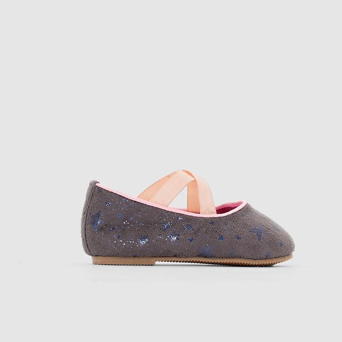 Bild Ballerinas, aufgedruckte Sternenmotive R mini