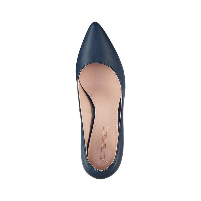 Pump tac ESPRIT Zapatos de Pyra 243;n 1xOfHB