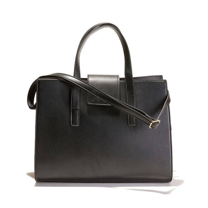 Shopper-Style Handbag  La Redoute Collections image 0