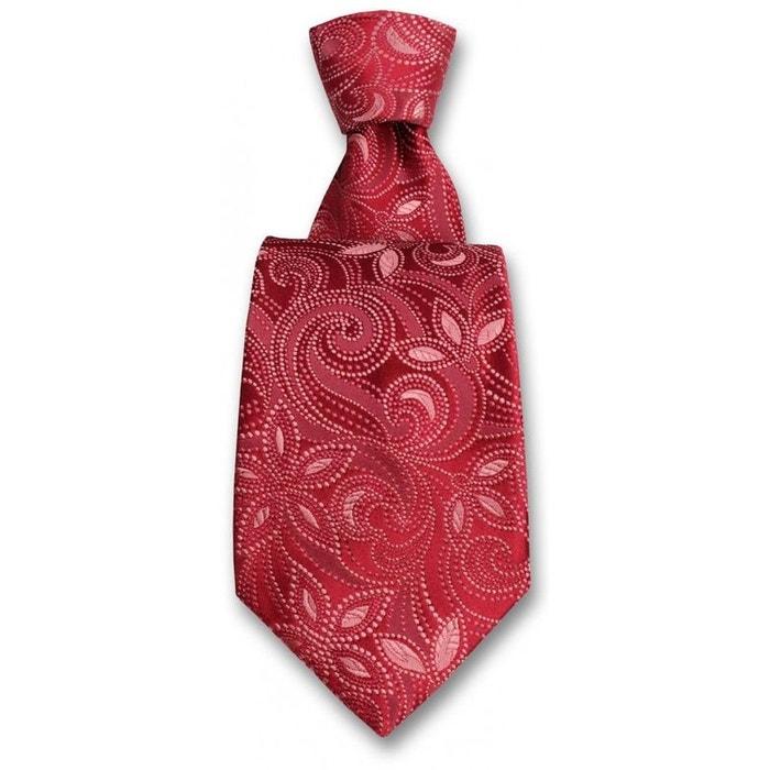 Hyper En Ligne Prix Bon Marché Fiable Cravate robert charles victoria rose rose Robert Charles | La Redoute 1o0k8O4JG