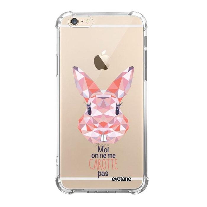 coque iphone 6s lapin 5