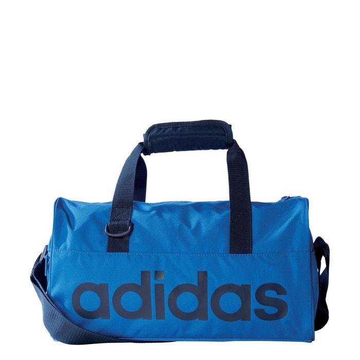 Sac de sport linear performance teambag aj9920 bleu Adidas | La Redoute Sortie D'usine En Ligne ZhNdd
