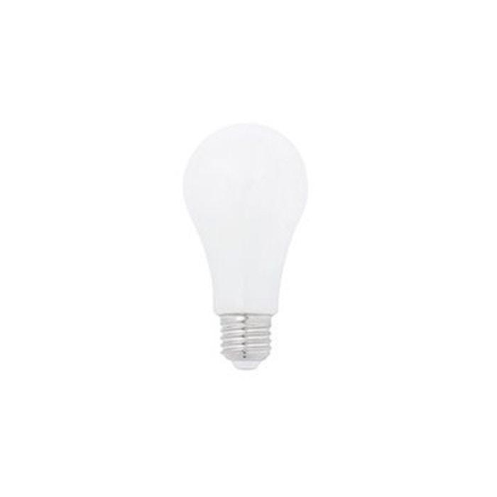 ampoule led e27 9w quivalent 60w 2700k faro blanc faro la redoute. Black Bedroom Furniture Sets. Home Design Ideas