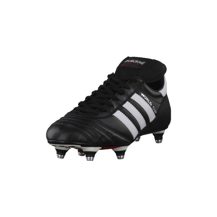 adidas Originals Chaussures  World Cup noir/blanc - Chaussures Football Homme