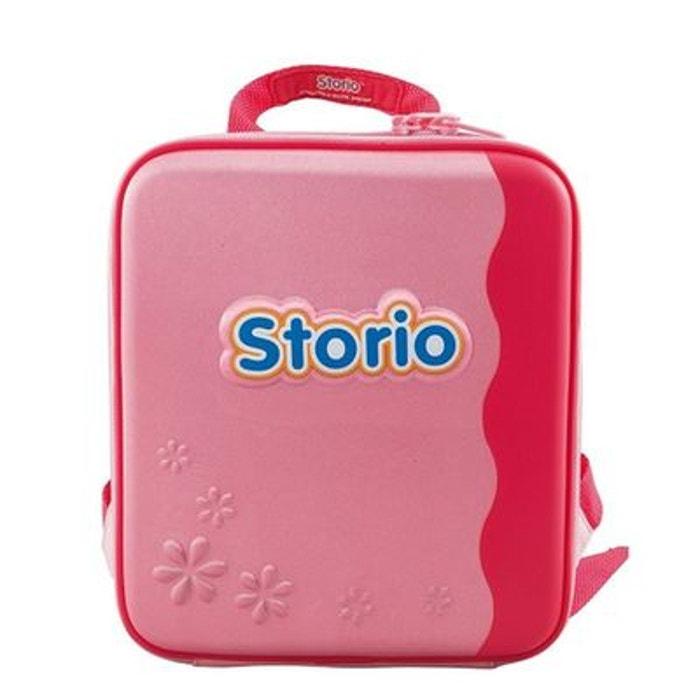 Storio - Sac à dos rose - VTE3380-200859 VTECH