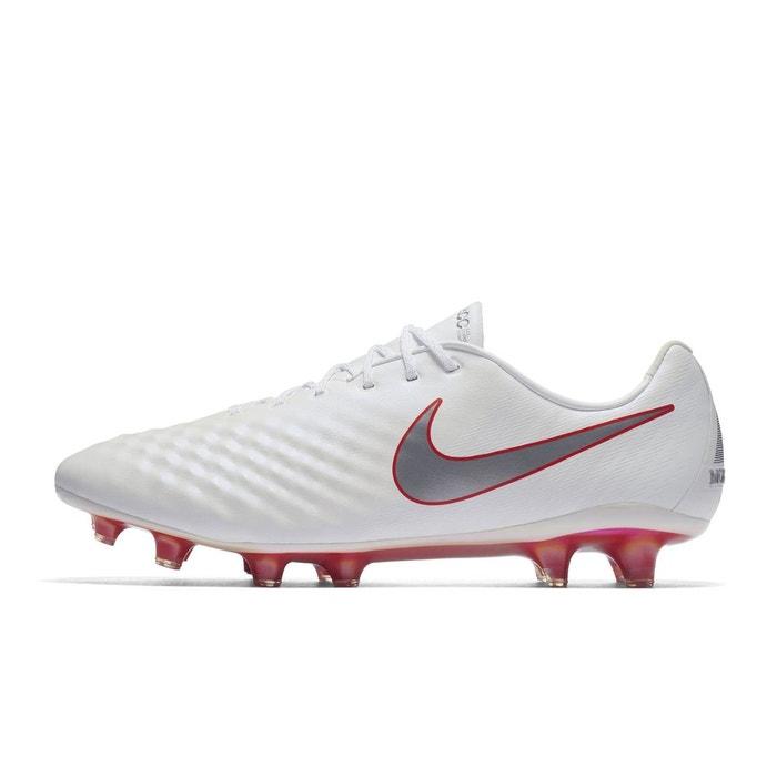 Fg Magista Elite Chaussures Nike Blanc Obra Football Ii YWxzqHU