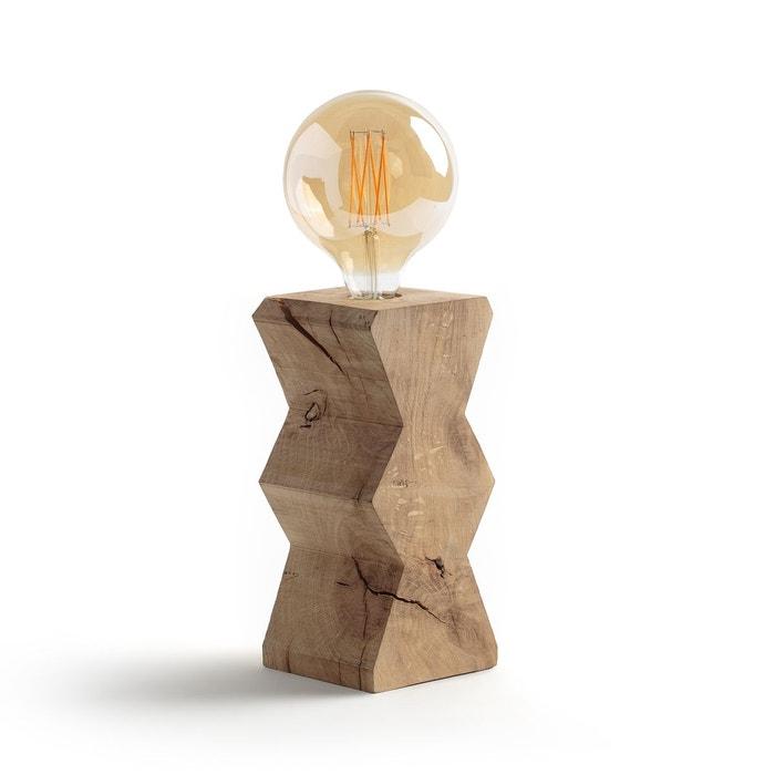 Pied de lampe norati naturel am pm la redoute - Luminaire la redoute am pm ...