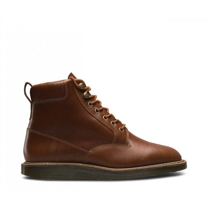 Boots Dr. Martens Omari English Tan Analine - 22611270-OMARI H4bZn9Lch4