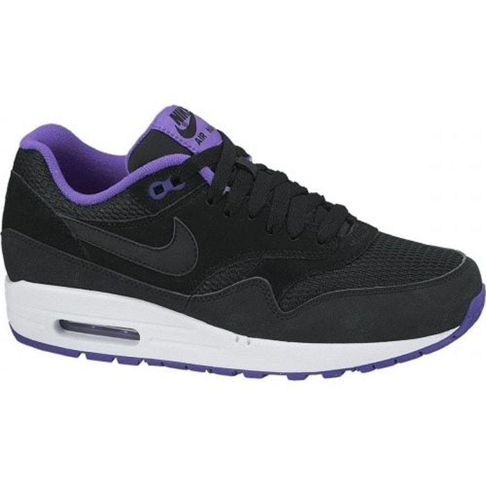 best sneakers ed146 93348 Basket nike air max 1 essential - 599820-006 Nike   La Redoute