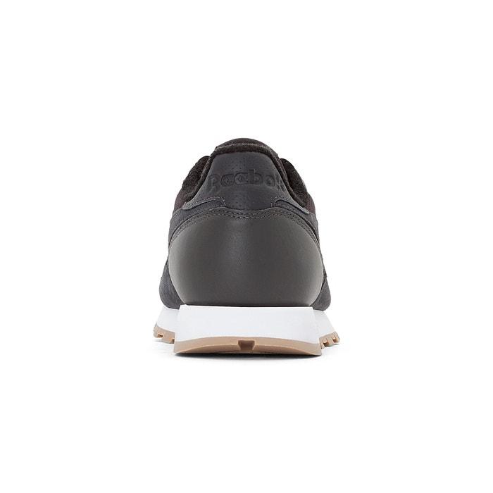Cl REEBOK Leather Leather Zapatillas Estl Zapatillas REEBOK Cl vXtnwn