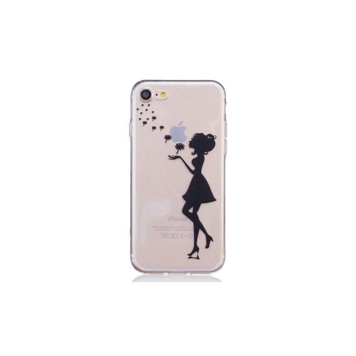 coque a motif iphone 7