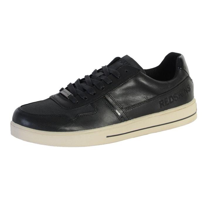 Chaussure feroc noir  noir Redskins  La Redoute