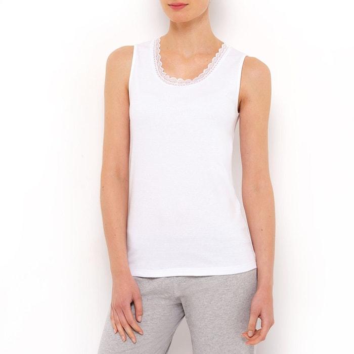 Image Camicia senza maniche (confezione da 2) R édition