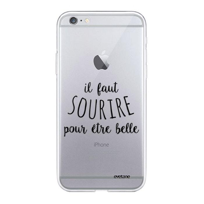 belle coque iphone 6 plus