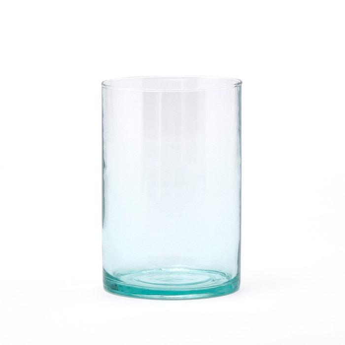 Vaso artigianale in vetro soffiato A22 cm Gimani  AM.PM. image 0