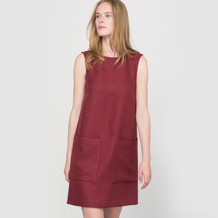 Image Kleid, ärmellos, Hergestellt in Frankreich MADE IN FRANCE