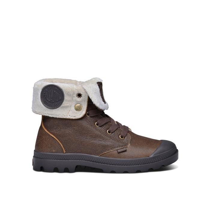 "Bild Hohe Sneakers ""Baggy Lea"" PALLADIUM"