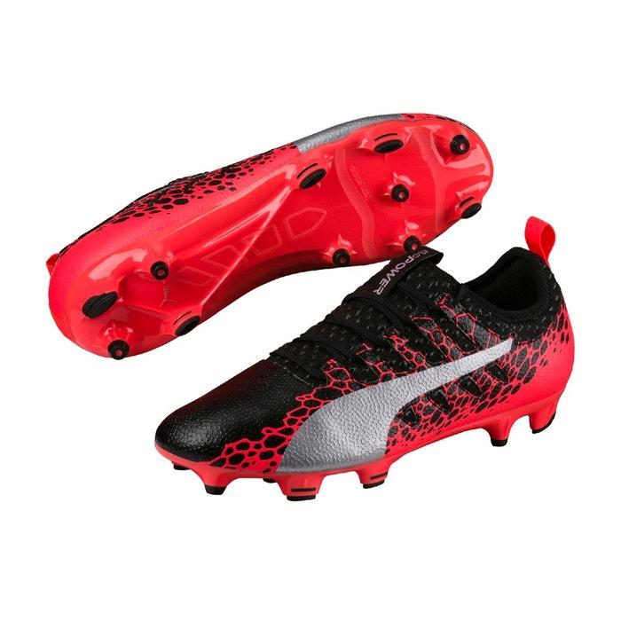 Chaussure de foot evopower vigor 2 fg pour homme  Puma  La Redoute