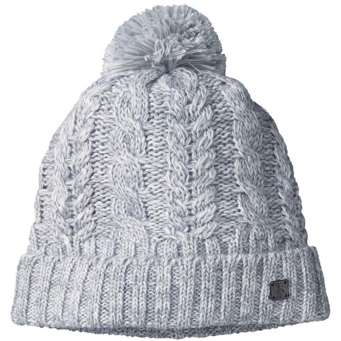 Ski Town , Bonnet , gris/blanc SMARTWOOL image 0