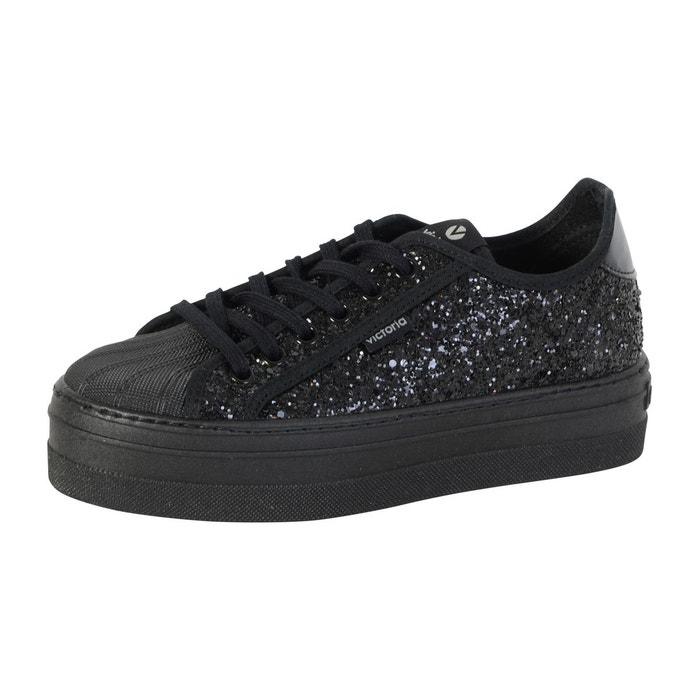Chaussure negro  noir Victoria  La Redoute
