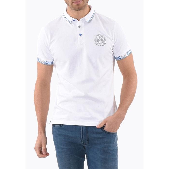 Piqué Polo Shirt  KAPORAL 5 image 0