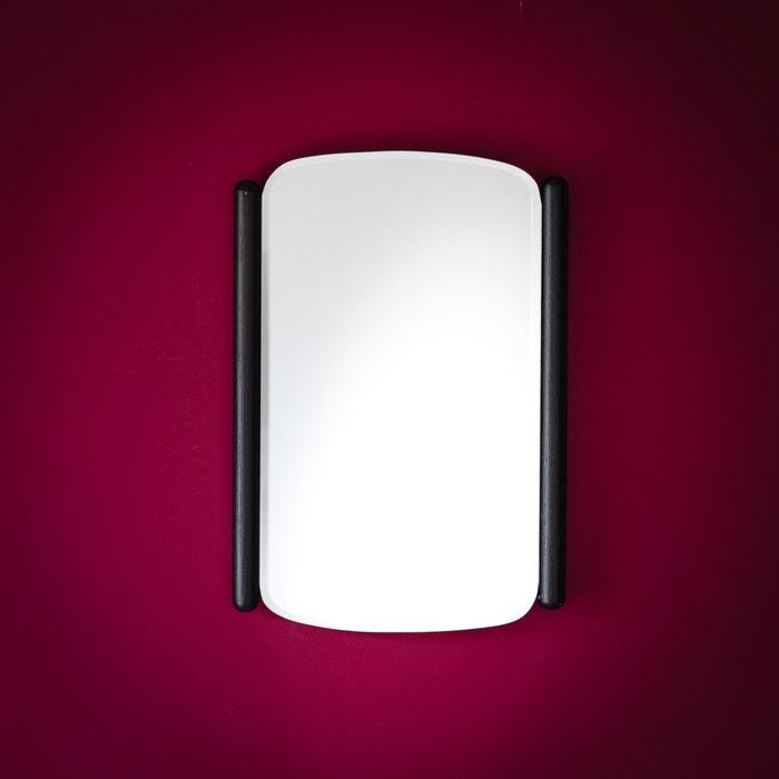 Espelho em carvalho tom preto, Maison Sarah Lavoine MAISON SARAH LAVOINE