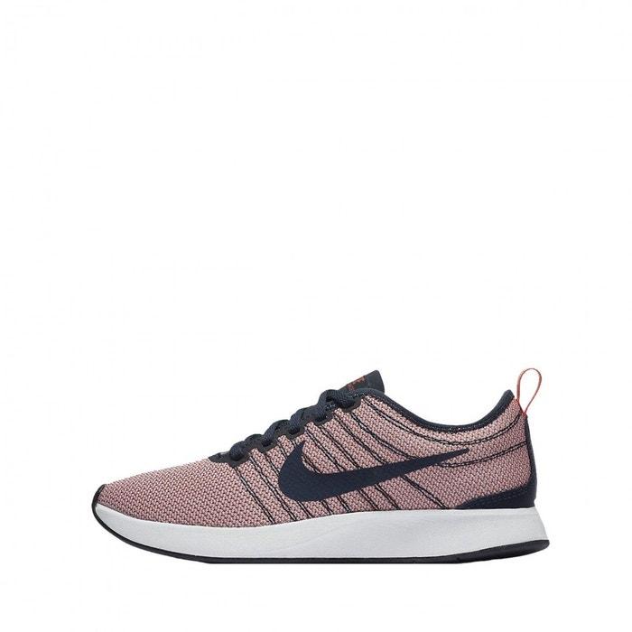 b96a5f7633fe0 Baskets nike w dualtone racer - ref. 917682-801 rose Nike