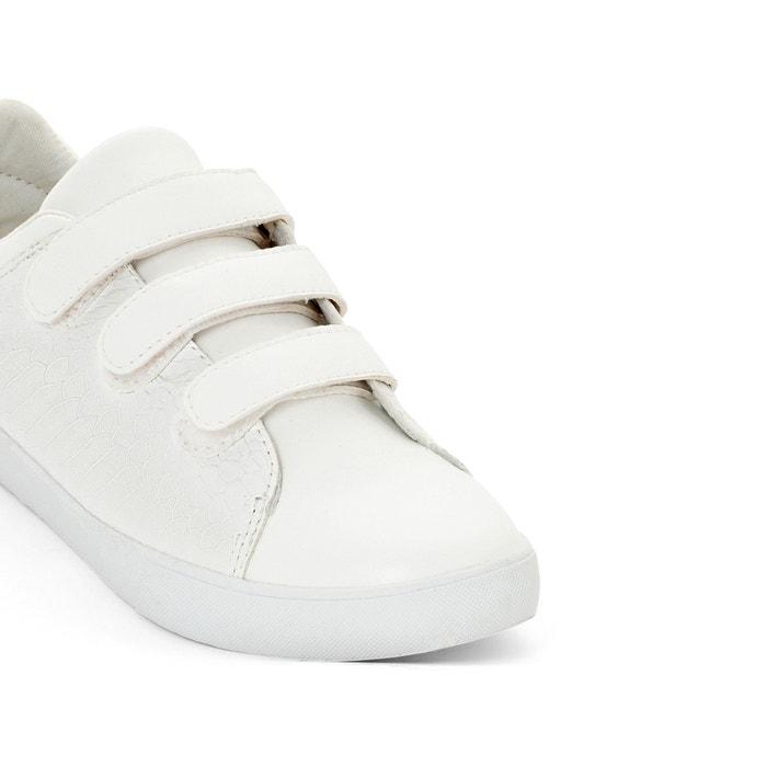 afbeelding Sneakers met hagedisprint CASTALUNA
