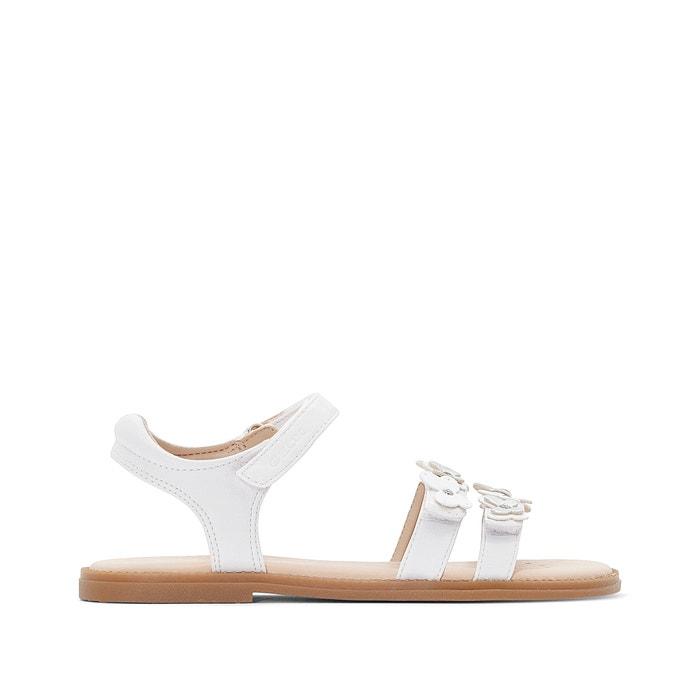 J Sandal Karly Girl Sandals  GEOX image 0