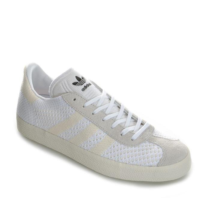 huge selection of 5d7a9 1451f Baskets gazelle primeknit Adidas Originals  La Redoute