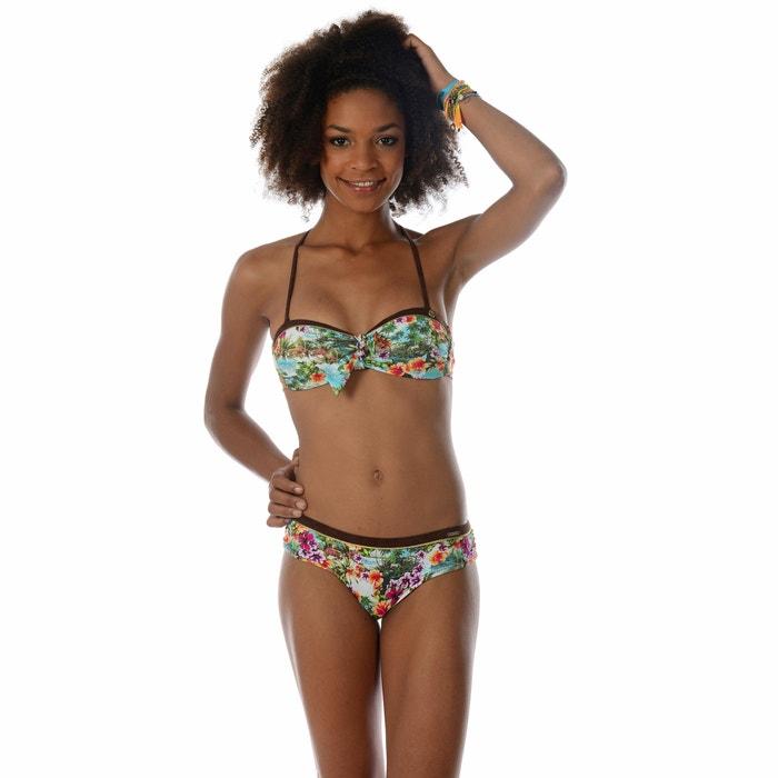 bikini BANANA BANANA de MOON Sujetador MOON qU0x650X