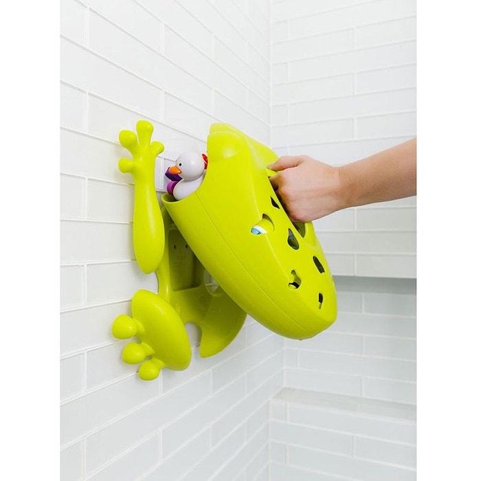 Rangement égouttoir pour le bain : grenouille Tomy | La Redoute