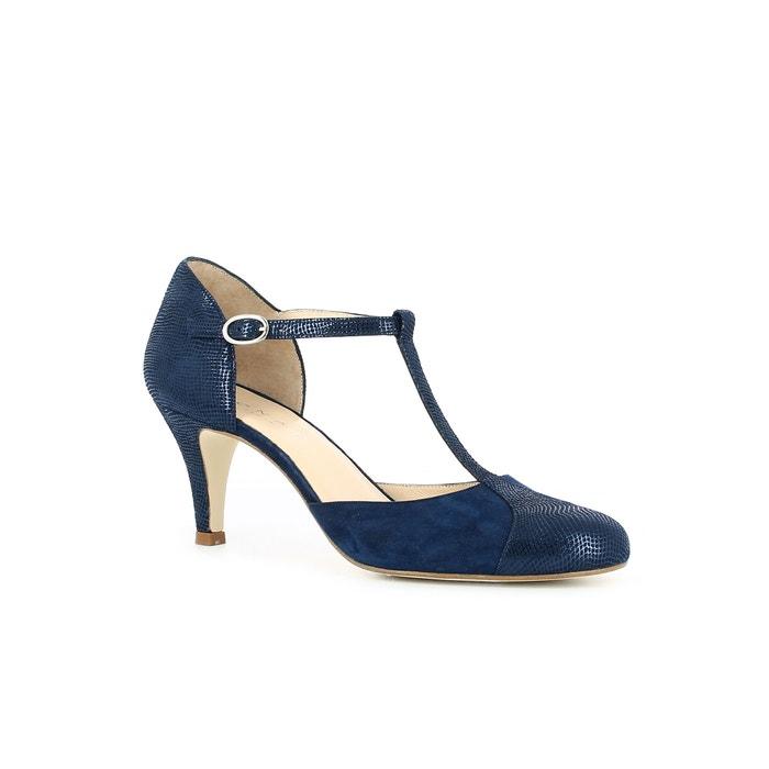 bar de Zapatos 243;n T brillante con piel JONAK tac wXqzPxTT