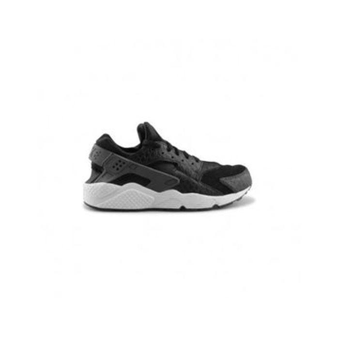 a7791d0f74c49 Basket mode air huarache run premium noir Nike | La Redoute
