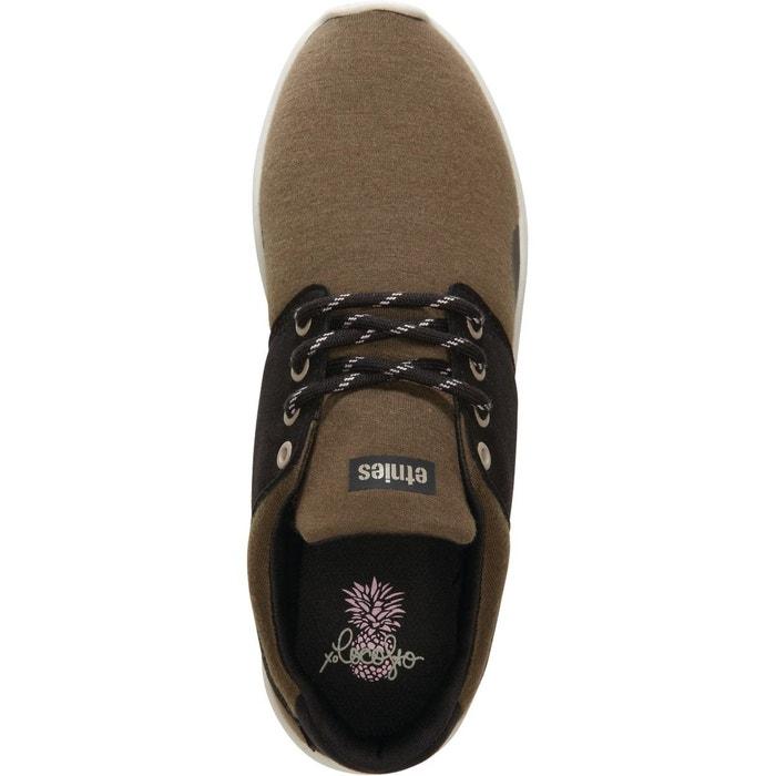 Chaussures femme scout xt vert Etnies