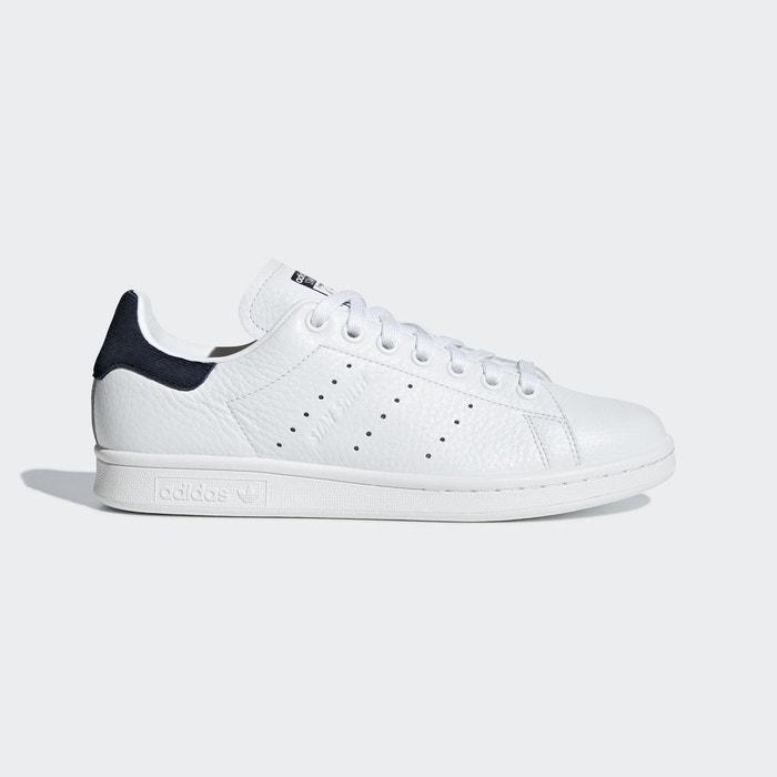 069f9a1f5921e Chaussure stan smith blanc Adidas Originals | La Redoute