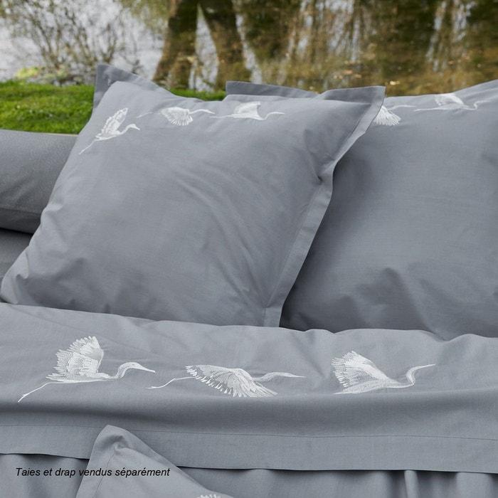 drap brod au bord du lac sylvie thiriez la redoute. Black Bedroom Furniture Sets. Home Design Ideas