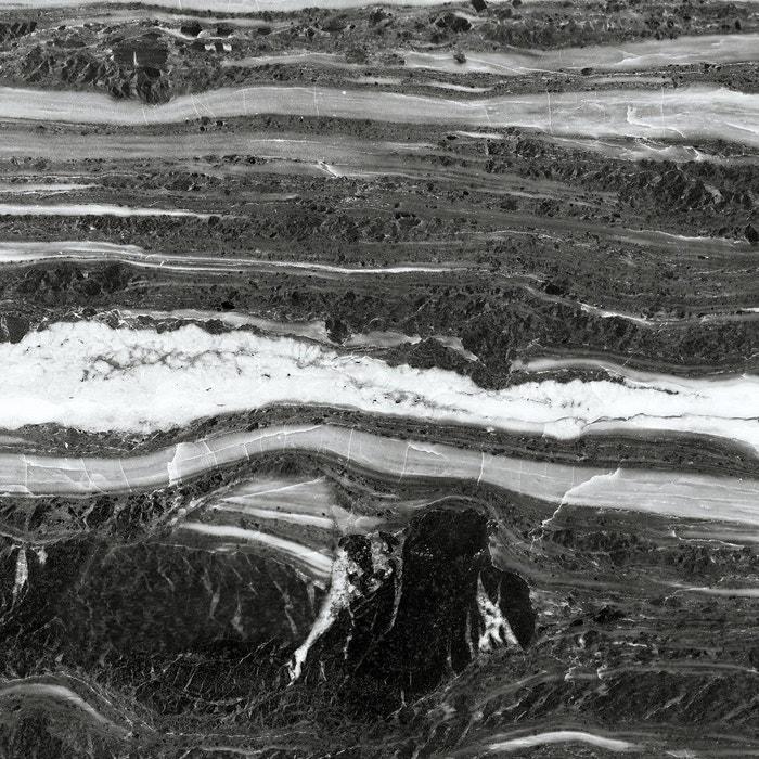 papier peint panoramique marbre cipolin koziel la redoute. Black Bedroom Furniture Sets. Home Design Ideas