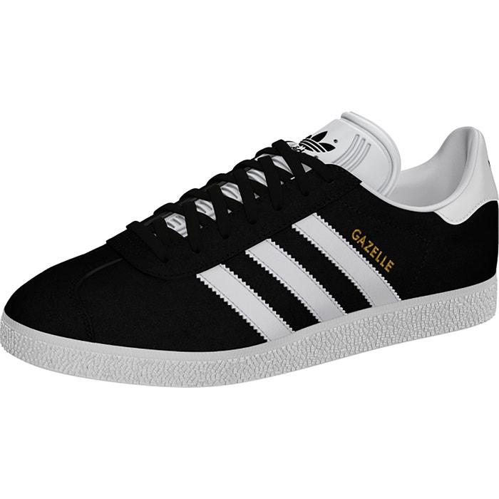 mens adidas white gazelle trainers
