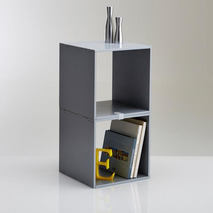 "Image ""Meeting"" Set of 2 Storage Cubes La Redoute Interieurs"