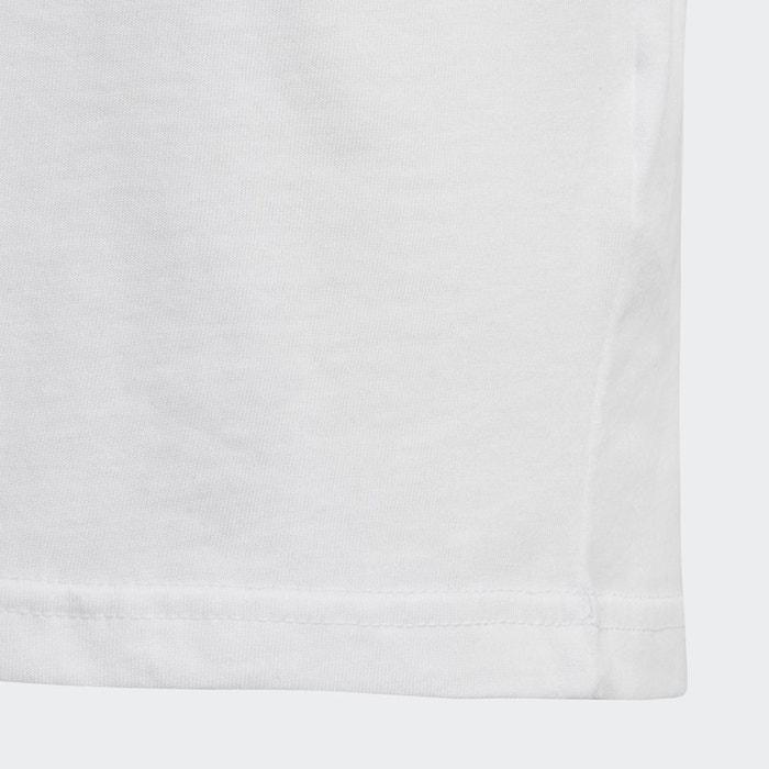 Redoute Trèfle Adidas Blanc La Camouflage Shirt Originals T E0aqwZ1xZ