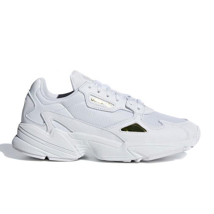 Blanc La Chaussures Redoute Originals Falcon Adidas w7pxx4v0q