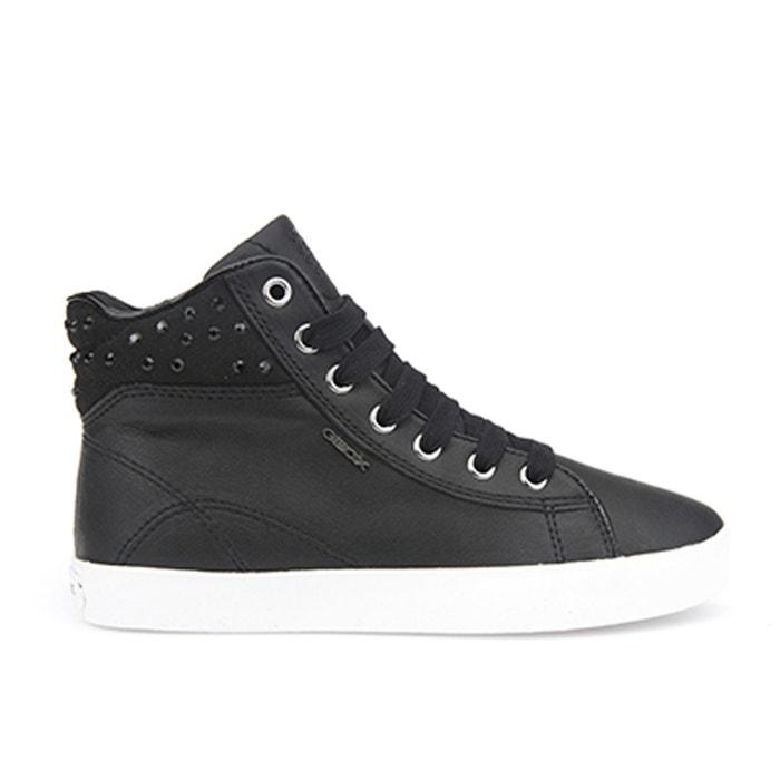 "Bild Ledersneakers ""J Kiwi GC"" GEOX"