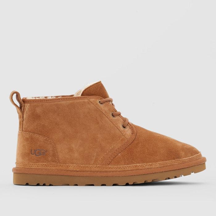 Boots in pelle Neumel  UGG image 0