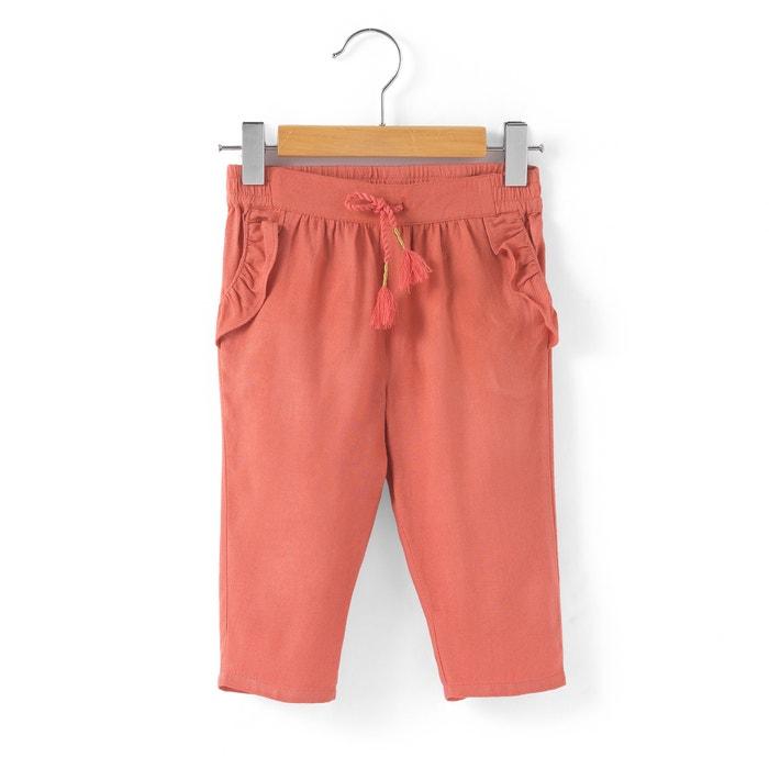 Image Pantalon fluide 1 mois - 3 ans R mini