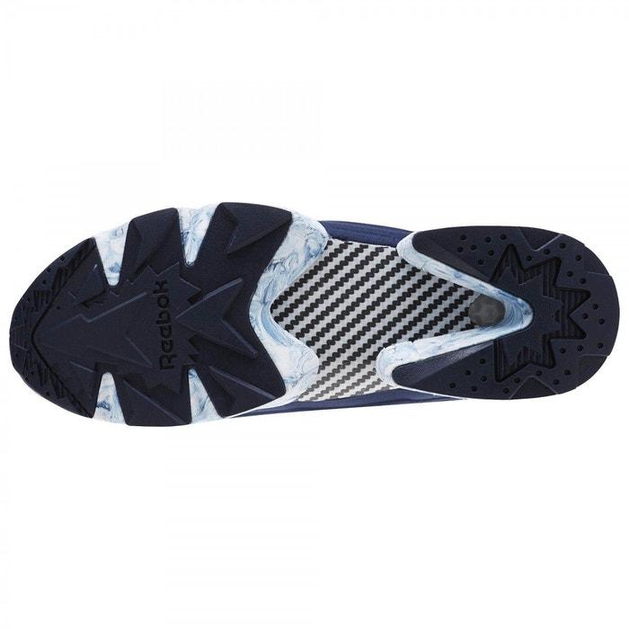 Basket reebok instapump fury achm - bd1551 bleu Reebok