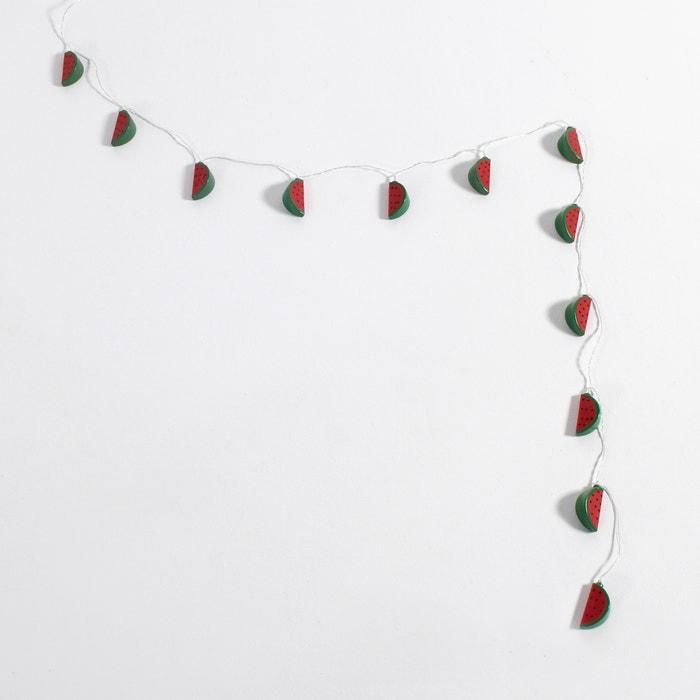 afbeelding Lumineuze meloenslinger, Bristel La Redoute Interieurs