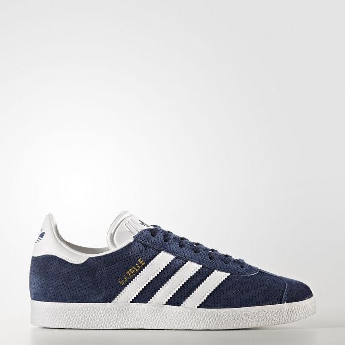adidas gazelle og femme bleu