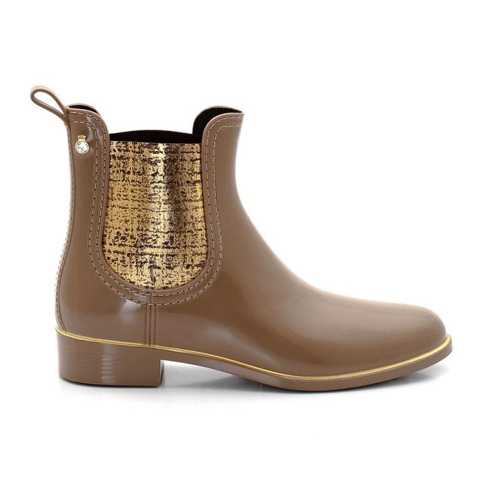 Chelsea Wellington Boots